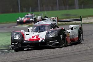 WEC Preview Comment suivre le WEC sur Motorsport.tv ce week-end
