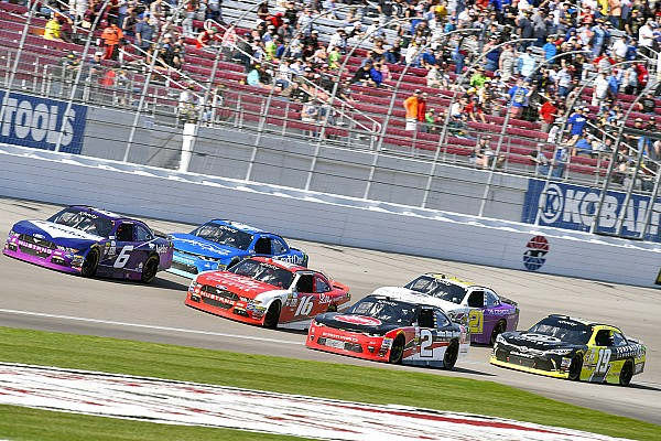 Dash4Cash bonus up for grabs in Xfinity race at Phoenix