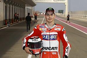 MotoGP Interview Wawancara Lorenzo: