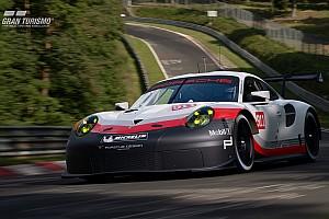 Sim racing Motorsport.com hírek Lenyűgöző és lélegzetelállító felvételek a játékról: Gran Turismo Sport
