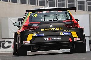 TCR Prove libere Dubai, Libere 2: Dupont il più rapido in una sessione tiratissima