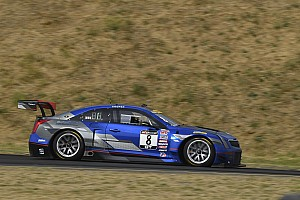 PWC Race report Sonoma PWC: Cooper holds off Long and Kaffer for second win