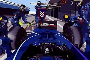 eSports Actualités Motorsport Master, une équipe de sport auto en poche