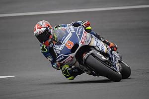 MotoGP Practice report Austria MotoGP: Barbera leads Dovizioso in first practice