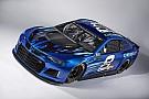 NASCAR Cup Chevrolet zeigt Camaro ZL1 als neues NASCAR-Auto für 2018