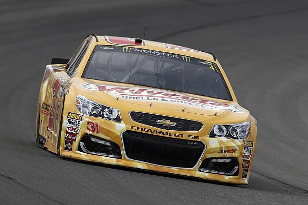 NASCAR Cup RCR receives dose of NASCAR playoff optimism Sunday at Michigan