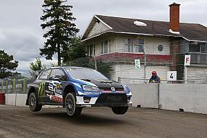 World Rallycross Actualités Une troisième Polo pour PSRX en Allemagne