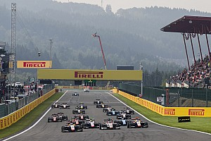 GP3 Breaking news New single-spec F3 set to replace GP3