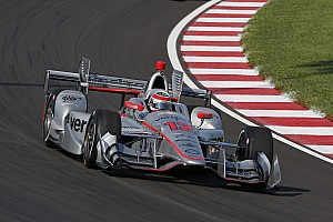 IndyCar Qualifying report Gateway IndyCar: Top 10 quotes after qualifying