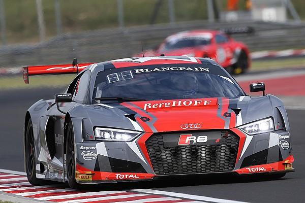 Blancpain Sprint Kwalificatieverslag Blancpain Sprint: Dries Vanthoor grijpt pole op Hungaroring