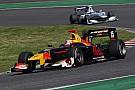 Super Formula So will Pierre Gasly in der Super Formula aufs Podium fahren