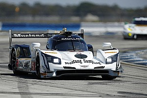 IMSA Race report Sebring 12h: Halfway wrap – Cadillac 1-2, Ford dominates GTLM