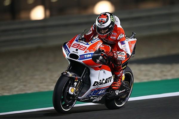 MotoGP 速報ニュース 【MotoGPカタール】FP3速報:ロレンソ予選1へ。ビニャーレス首位