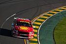 Albert Park Supercars:  McLaughlin wins crash-affected race