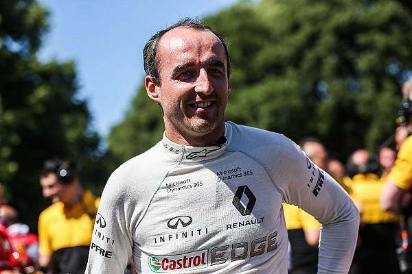 Formula 1 Ultime notizie Abiteboul: