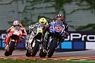 MotoGP 2017 am Sachsenring: Das Trainingsergebnis in Bildern