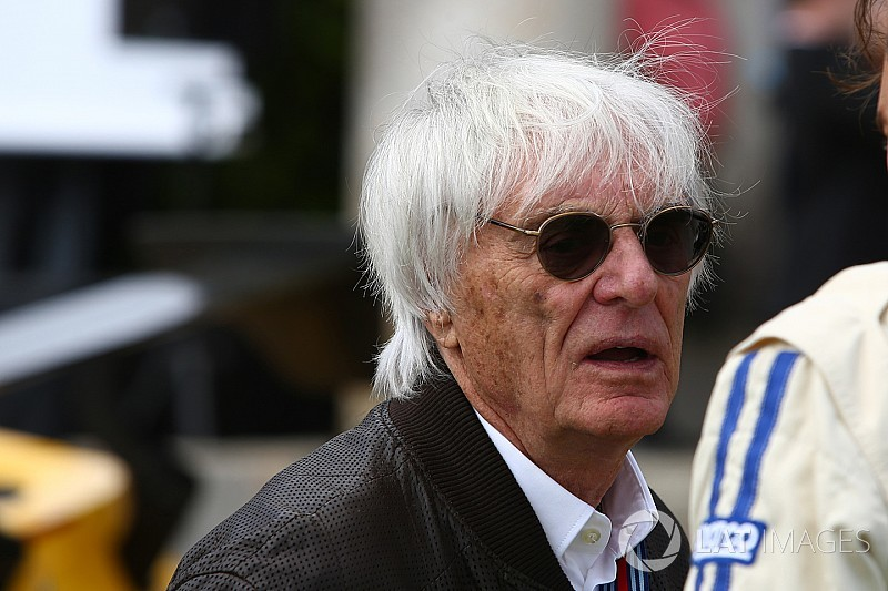 Bernie culpa McLaren por fracasso em parceria com Honda