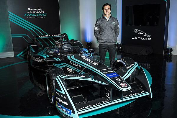 Formule E Nieuws Piquet krijgt voormalig engineer van Bottas bij Jaguar