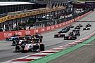 GP3 Calendrier 2018 : neuf meetings pour la dernière du GP3?