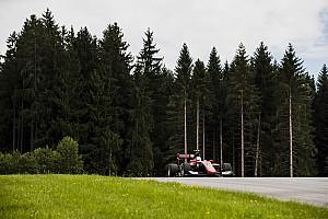 GP3 レースレポート 【GP3】オーストリア決勝1:福住3位入賞! ARTがトップ4を占める