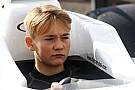 Monger loses both lower legs after Donington F4 crash