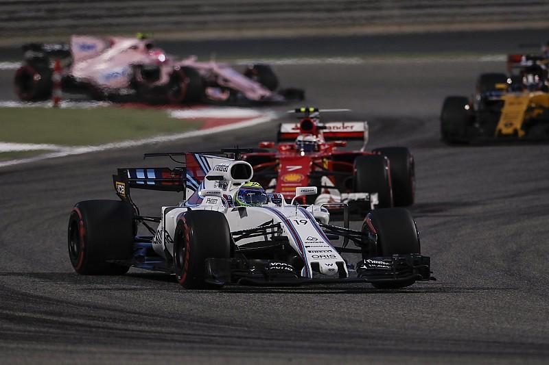 """La columna de Massa: """"Bahrein confirmó que somos los mejores del resto"""""""