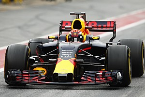 Hamilton intrigued by Red Bull's Australia upgrades