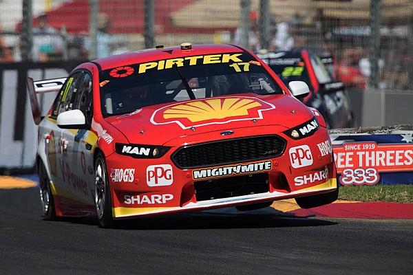 Supercars McLaughlin