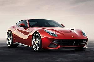 Automotive Noticias de última hora Los diez coches favoritos de los futbolistas ingleses