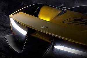 General BRÉKING 600 lóerő fölötti teljesítménnyel érkezik a Fittipaldi EF7 Vision Gran Turismo