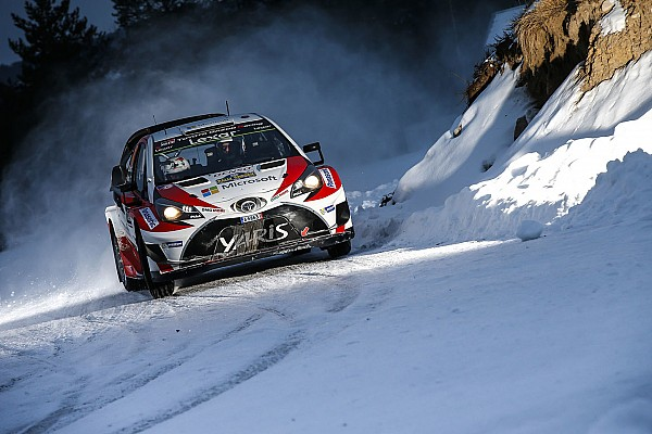 WRC 速報ニュース 【WRC】マキネン「今季のラトバラはタイトル争いする可能性がある」