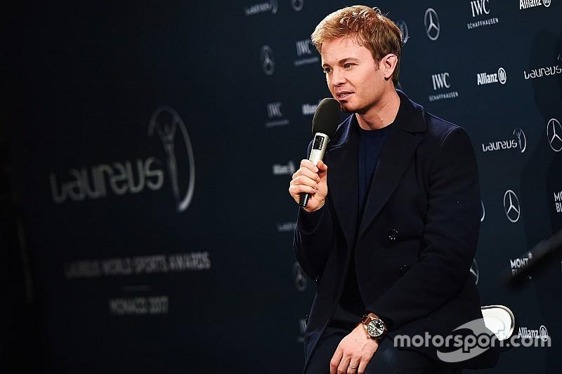 Росберг опередил «Лестер» в борьбе за награду Laureus