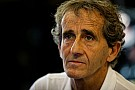 Prost joins Renault F1 team in advisory role