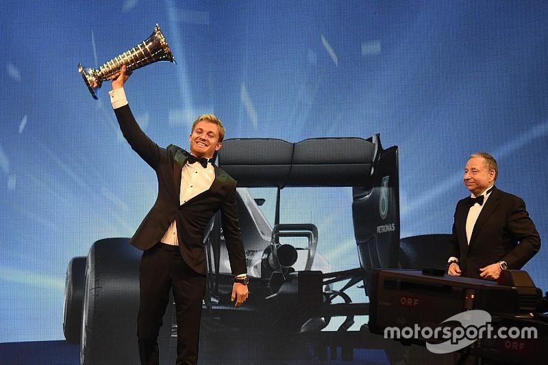 Rosberg vb-címe egy megvalósult álom, amit nem lehet megismételni