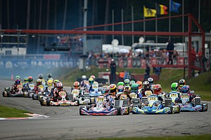 Massa outlines vision to change karting