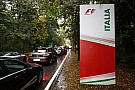 Az Olasz Nagydíj szervezője szerint általános szenvedés van az F1-ben