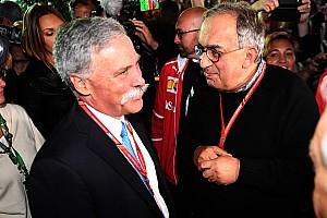 Formel 1 News Formel-1-Chef bleibt hart: Keine Extrawürste für Ferrari