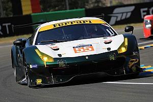 ELMS Ultime notizie Al Red Bull Ring la Ferrari centra una grande doppietta in GTE