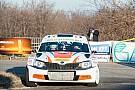 Vincze Ferenc nyerte a 18. Szilveszter Rallye-t