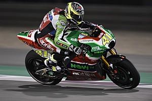 """MotoGP Noticias Espargaró: """"Hacía mucho que no disfrutaba tanto sobre una moto"""""""
