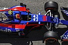 В Toro Rosso признали ухудшение темпа развития машины