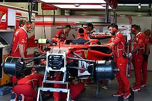 Hamilton egy érdekes tényezőt említett a Ferrarival kapcsolatban