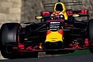 Max Verstappen met technisch probleem uitgevallen in Grand Prix van Azerbeidzjan