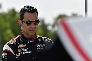 IndyCar Commentary Does Helio Castroneves have to leave IndyCar?