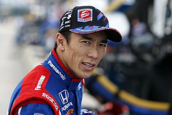 IndyCar Último a entrar na pista, Sato é pole em Pocono; Kanaan é 4º