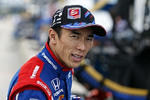 IndyCar News IndyCar 2018: Takuma Sato bei Andretti Autosport raus
