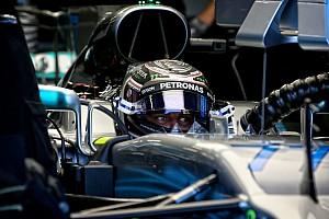 Формула 1 Новость Боттас назвал условие успеха Mercedes в Баку
