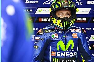 MotoGP Résumé de course Championnat - Dovizioso prend le pouvoir, Rossi revient en force
