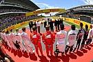 Formula 1 GPDA: Semua pembalap aktif F1 bersatu cegah politik di F1