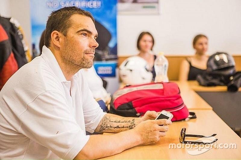 Veszélyben a magyar motoros 2018-as Dakar-indulása
